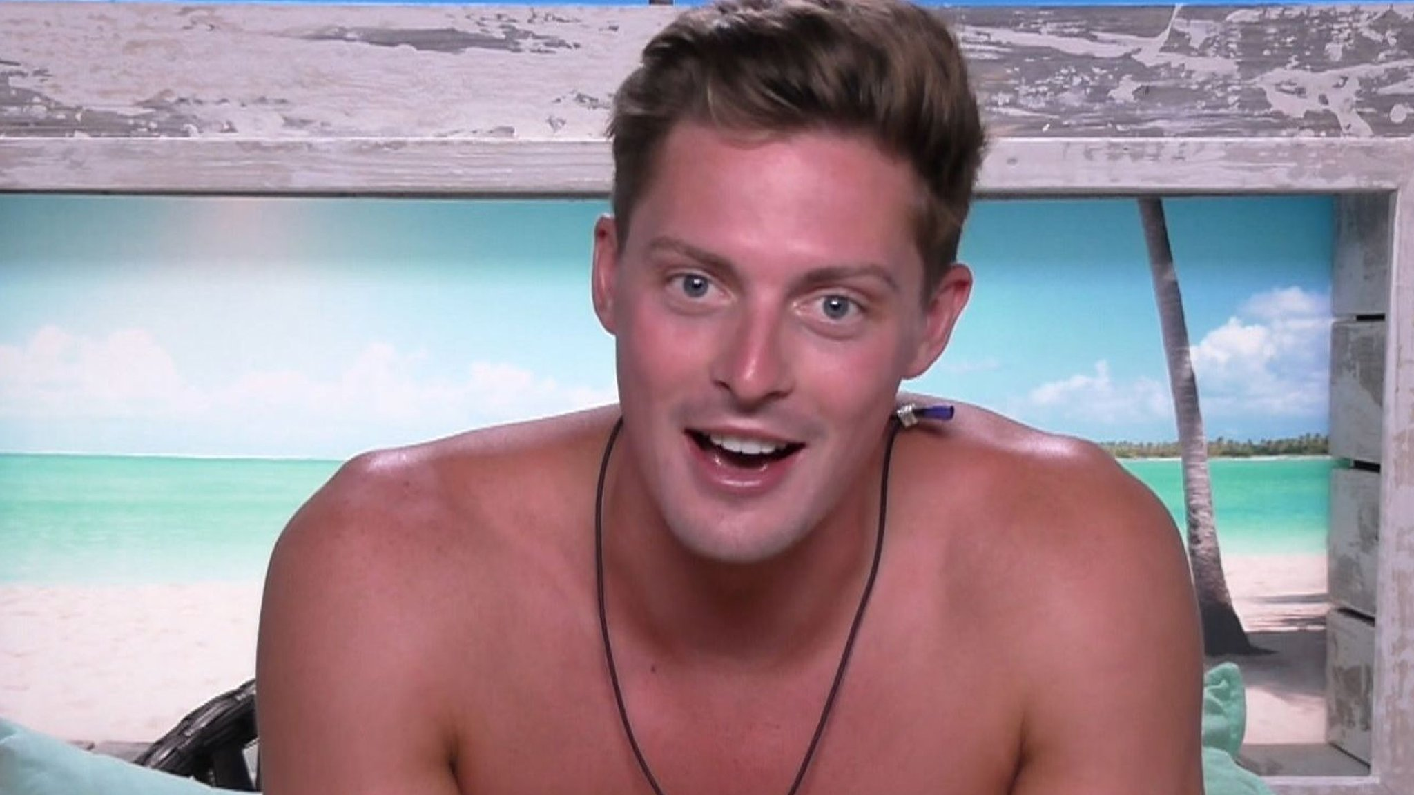 Love Island's Dr Alex George: 'I asked ITV for therapy'