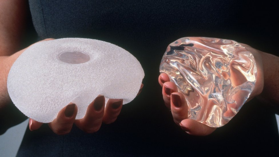 Women missing from breast implant register