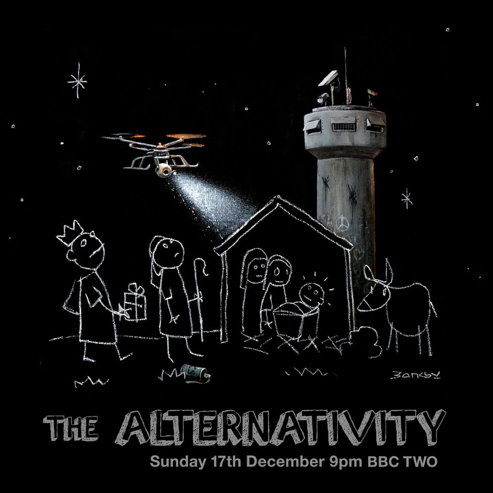 The Alternativity promotional image