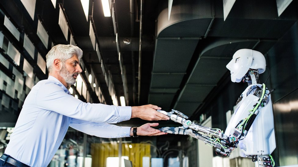 AI will create as many jobs as it displaces - report