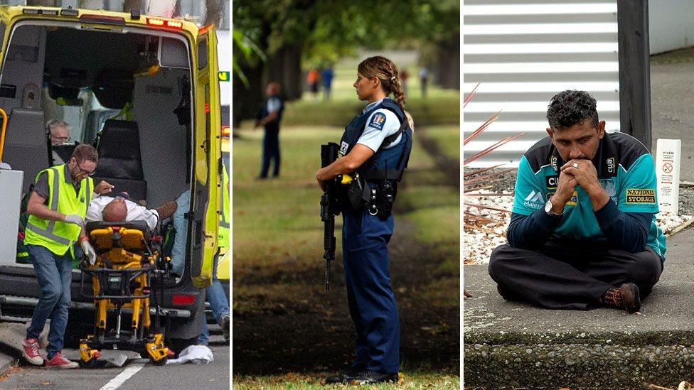 #Christchurch: सोशल मीडिया पर कैसे हुआ वायरल हमले का वीडियो