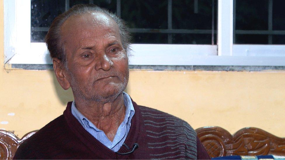 झारखंड: माई-माटी की लड़ाई में टूट चुके हैं मधु मंसूरी