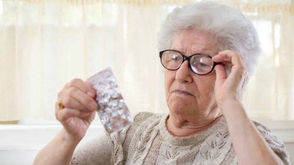 Чому аспірин для профілактики може бути небезпечним