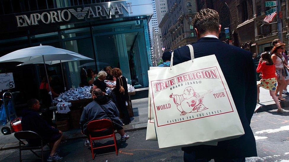 Pese al contexto internacional, las ventas al menor en Estados Unidos siguen creciendo.