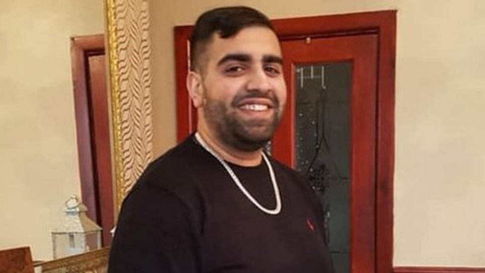 Dudley fatal stabbing victim was father of four