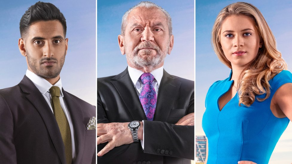 The Apprentice: 'Not one candidate is actually stupid'