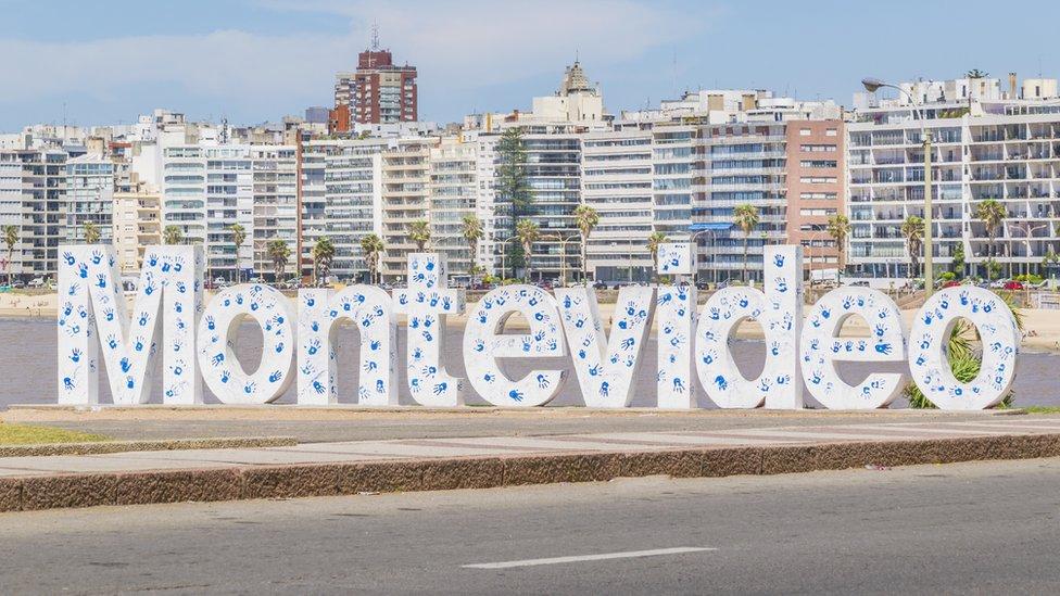 Uruguay es el mejor país para trabajar, según un informe del BID.
