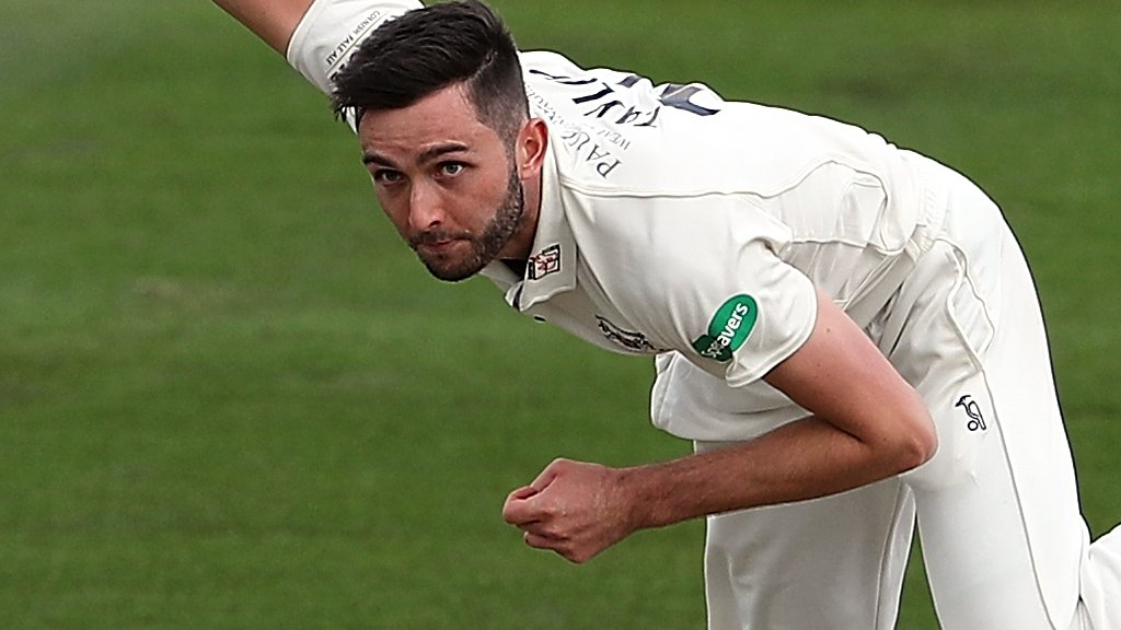 County Championship: Northants show signs of improvement against Gloucestershire