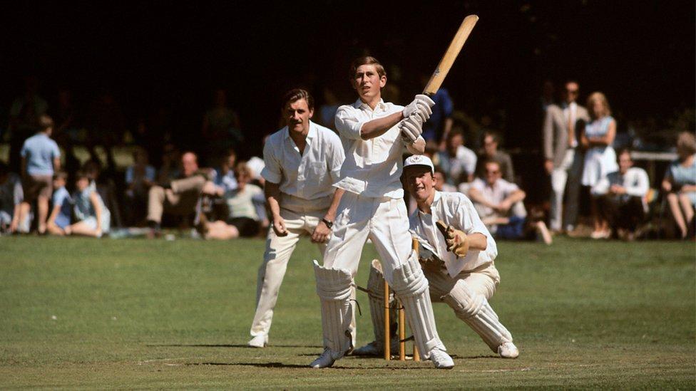 Utakmica kriketa