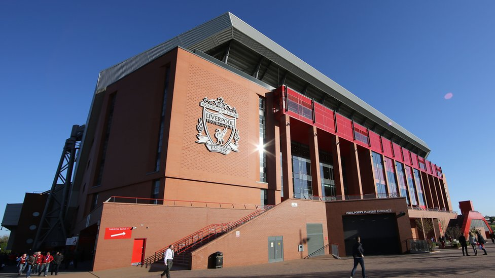 Liverpool FC's revised Anfield concerts plan approved