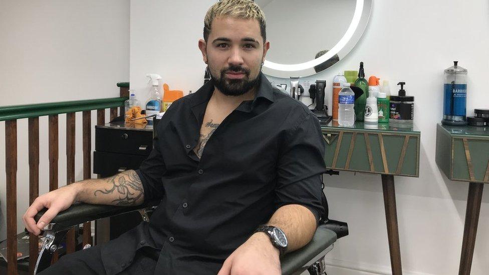 Michael Damiano