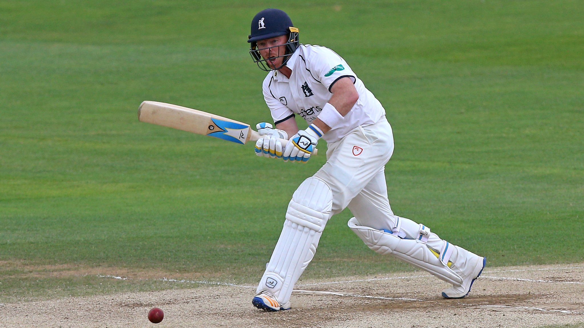 Warwickshire fall short in record chase as Kent win