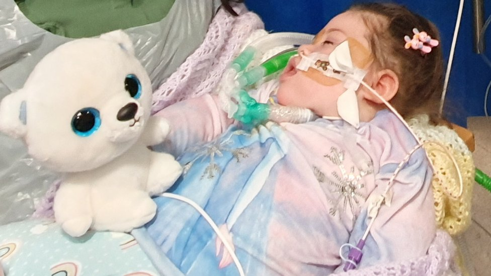 Jewish Toddler on Life Support Dies in UK After Government Denies Allowing Her to Travel to Israel for Medical Treatment