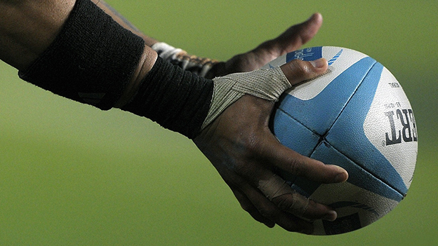 Stade Francais teenager dies after tackle during game in France