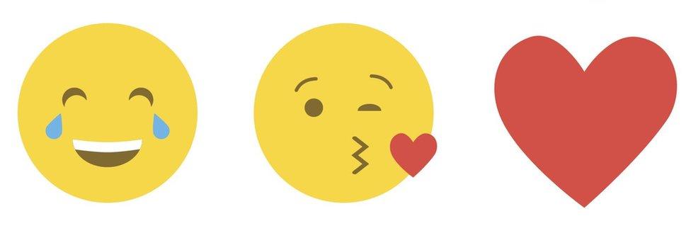 UK popular emoji