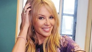 BBC News - Kylie Minogue becomes railway announcer for BBC Music Day