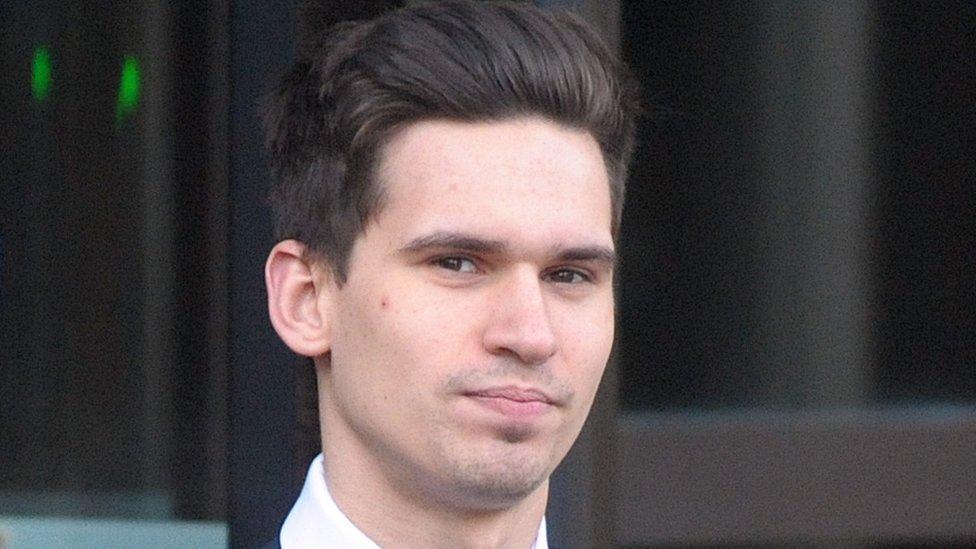 Daniel Cieslak