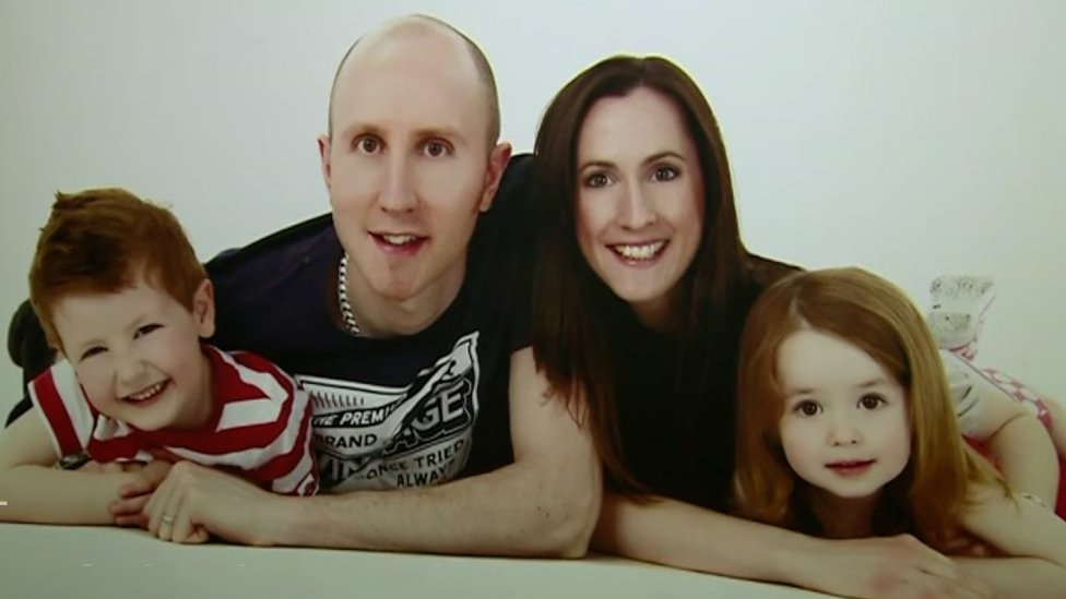 Environmental award pays tribute to cancer death father