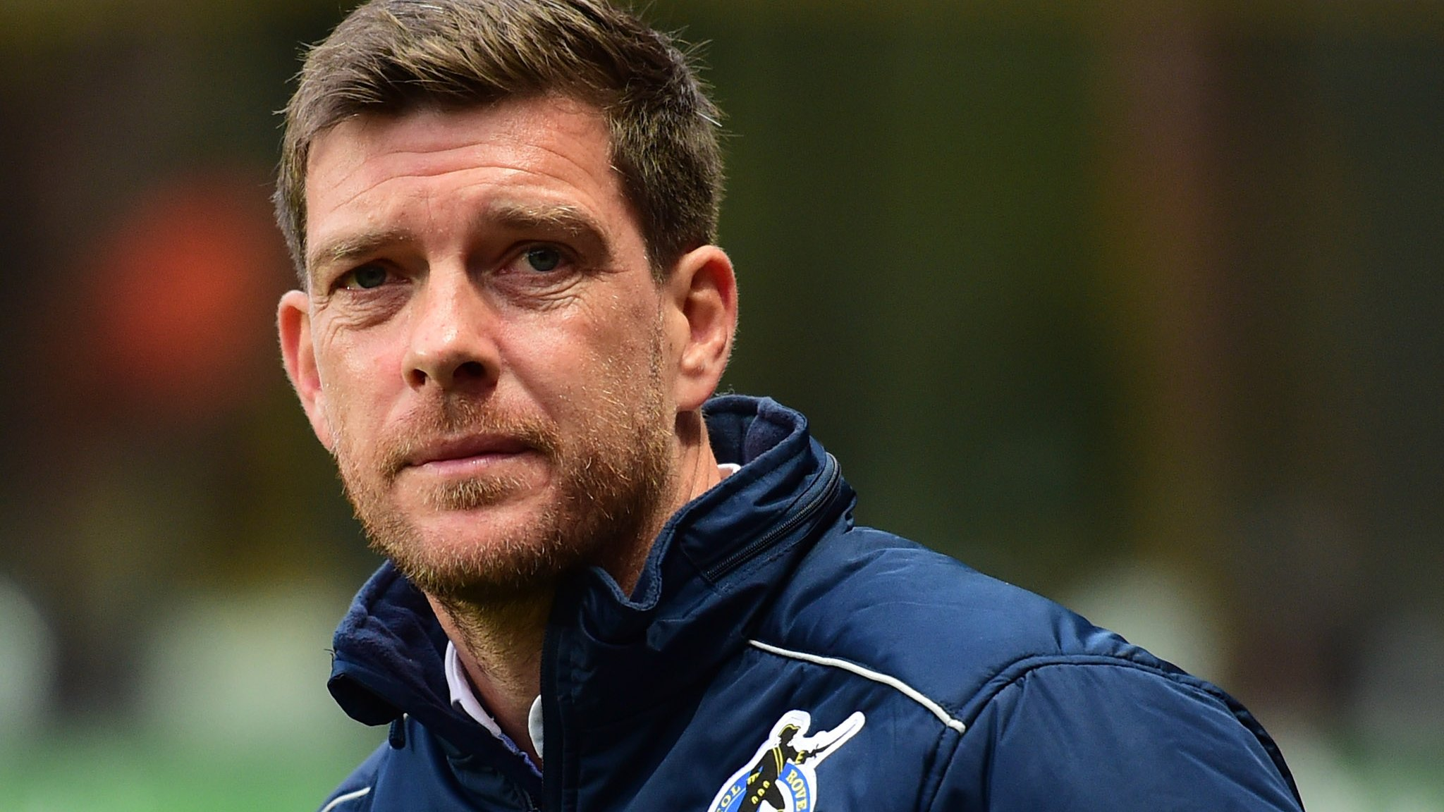 Bristol Rovers: Darrell Clarke 'most successful manager' in club's history