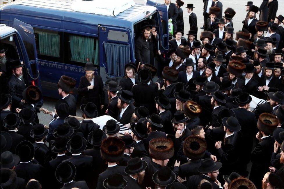 حادث لاك بعومر في إسرائيل
