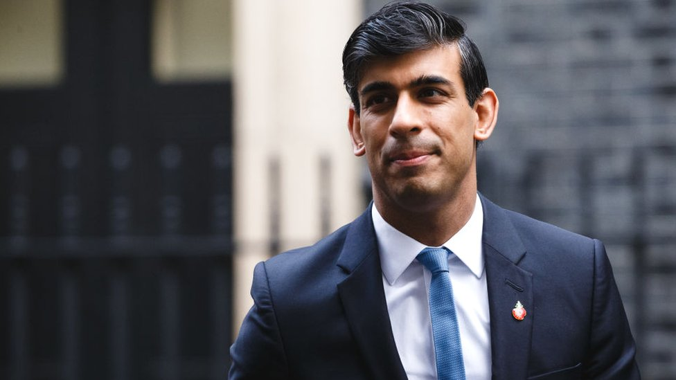 Rishi Sunak says Spending Review will not spell austerity thumbnail