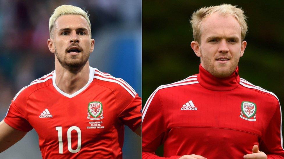 Ramsey a Williams