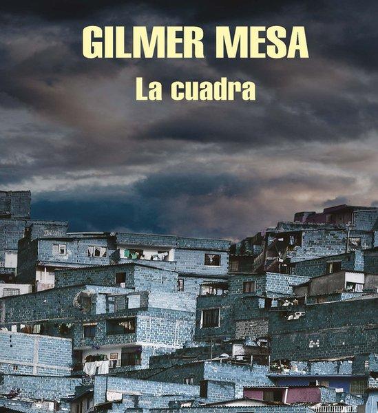 Gilmer Mesa