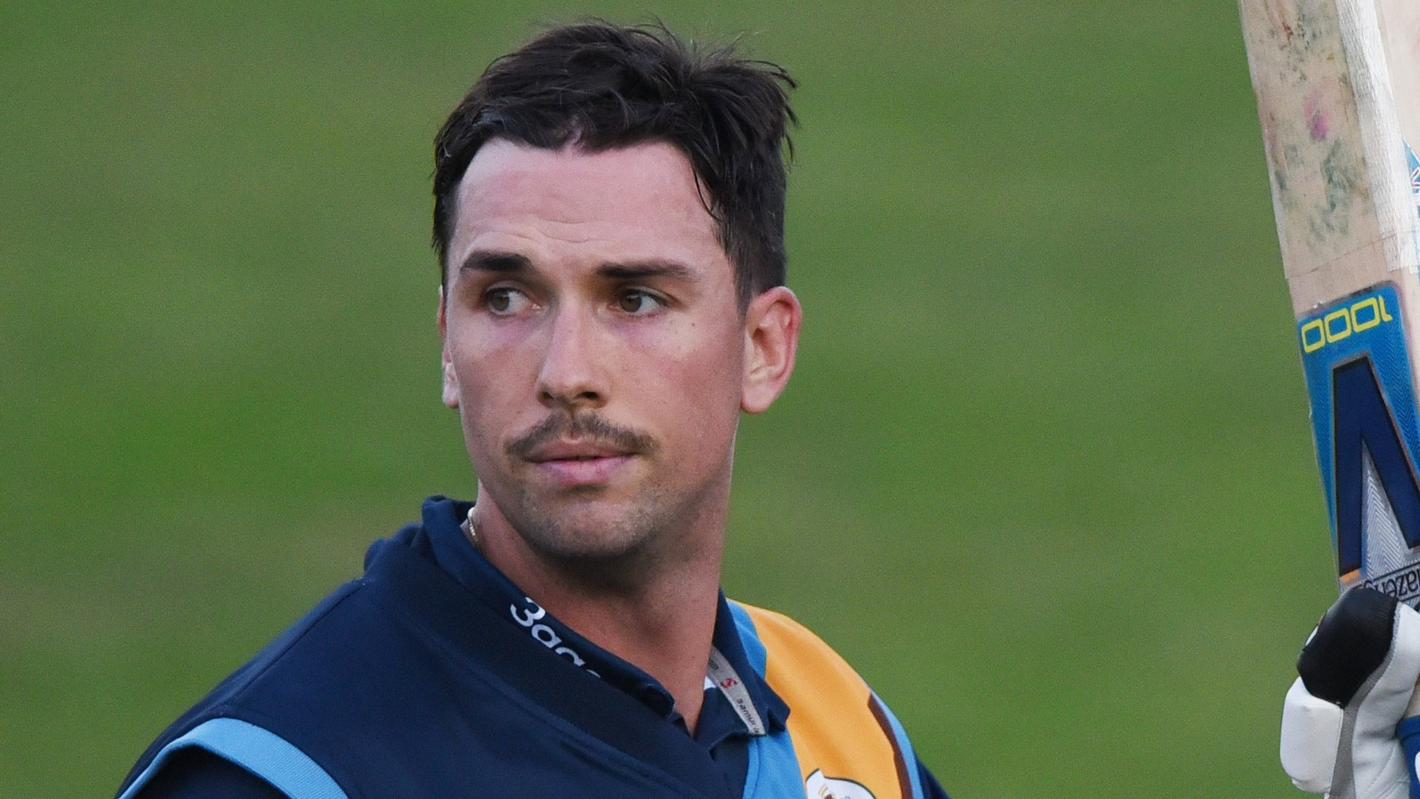 One-Day Cup: Derbyshire score 357 as they beat Warwickshire