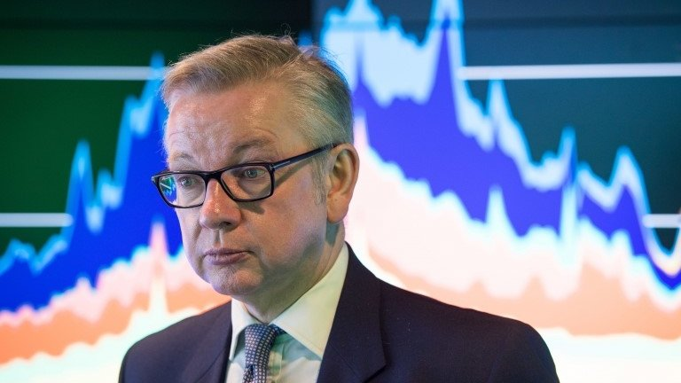 Is Michael Gove the most effective government minister?