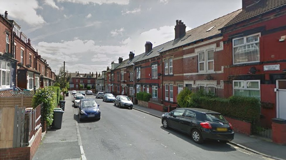 Man charged with Harehills murder over woman's death