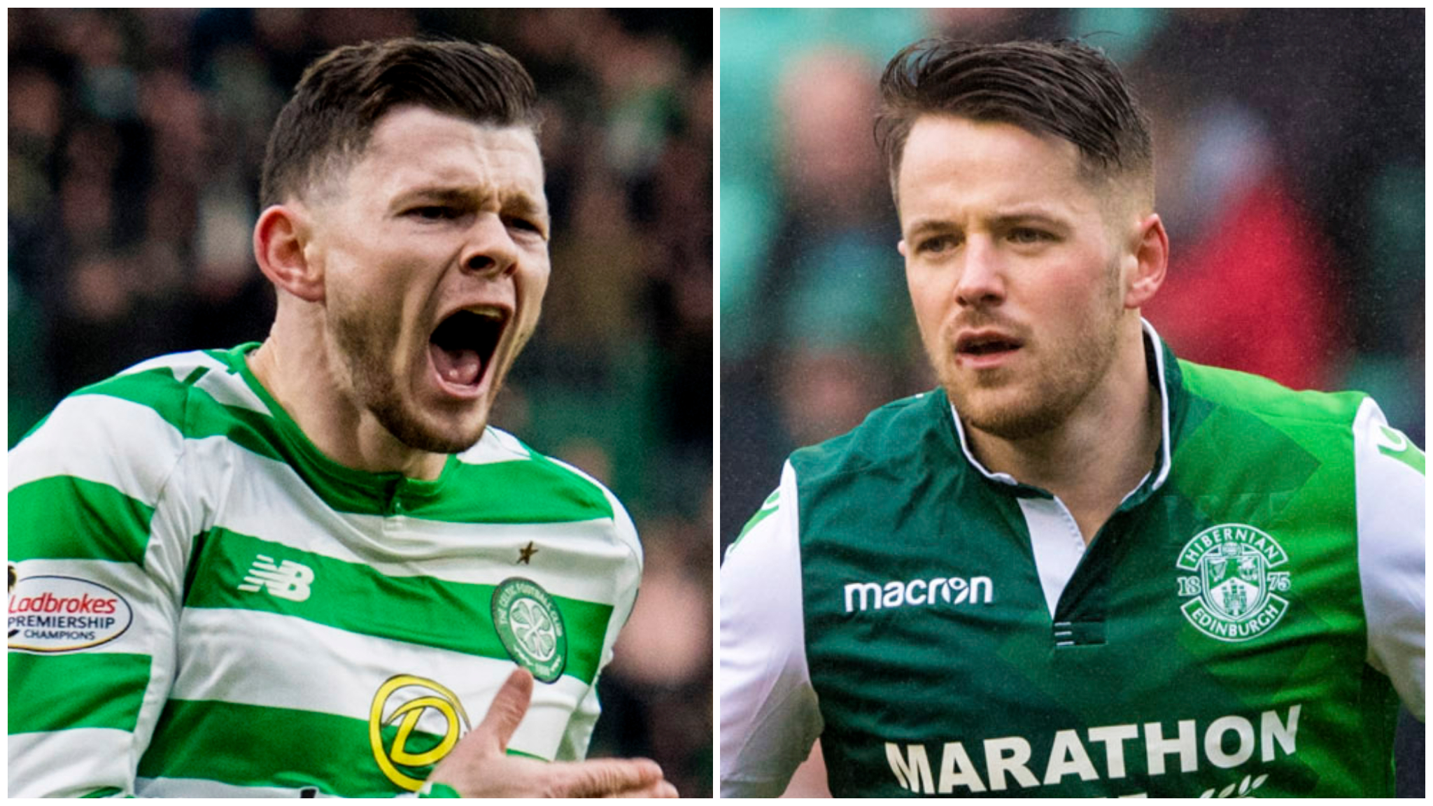 Kazakhstan v Scotland: Will Oliver Burke & Marc McNulty shine for Scots?