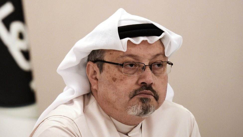 Jamal Khashoggi disappearance: Last column published