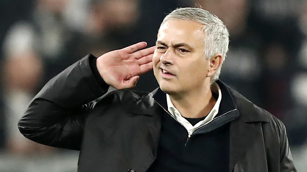 Jose Mourinho: Ex-Manchester United manager is 'too young to retire' & 'belongs at top level'