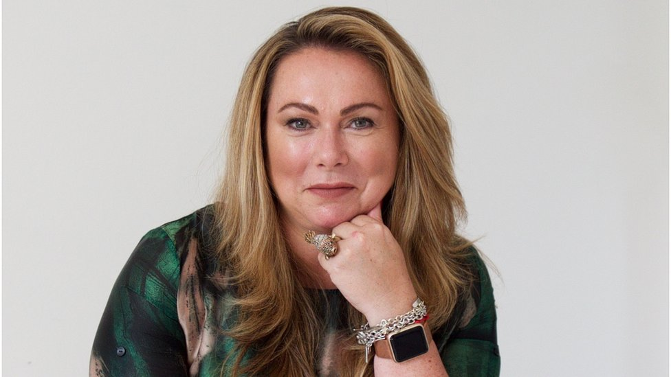 Holly Tucker MBE, founder of Holly & Co and Notonthehighstreet