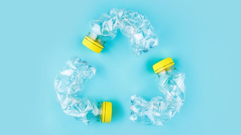 المواد البلاستيكية متينة ومرنة ومعقمة ومتعددة الاستخدامات
