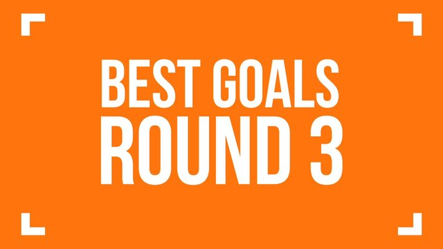 FA Cup: The best goals from the third round