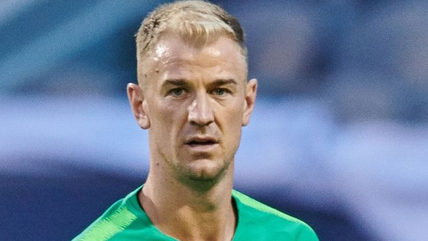 Guardiola wants to 'find a solution' for keeper Hart to leave Man City