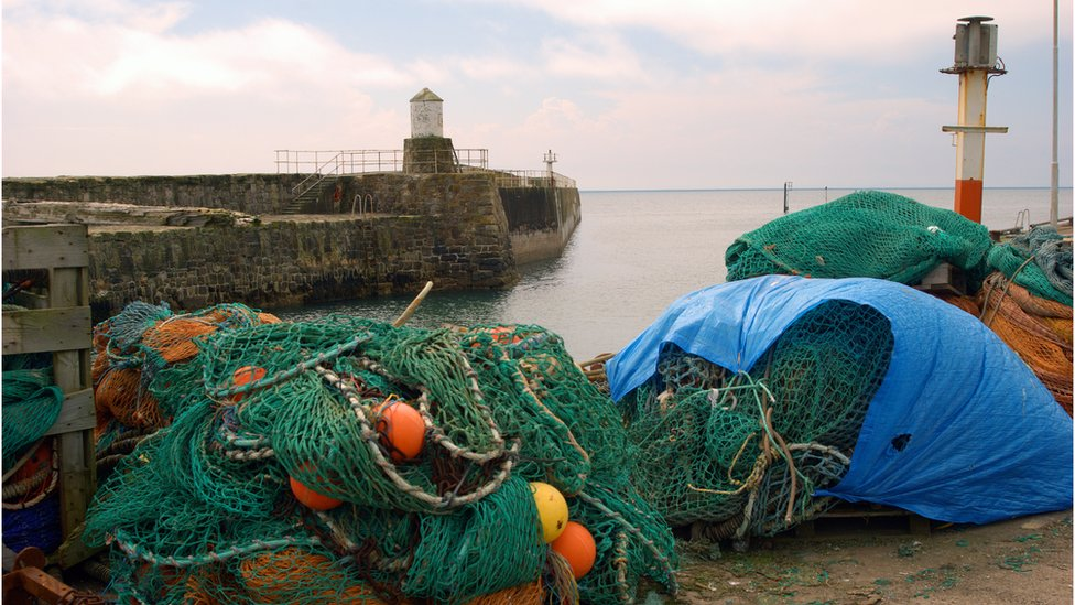 Scots Tories against fishing policy extension