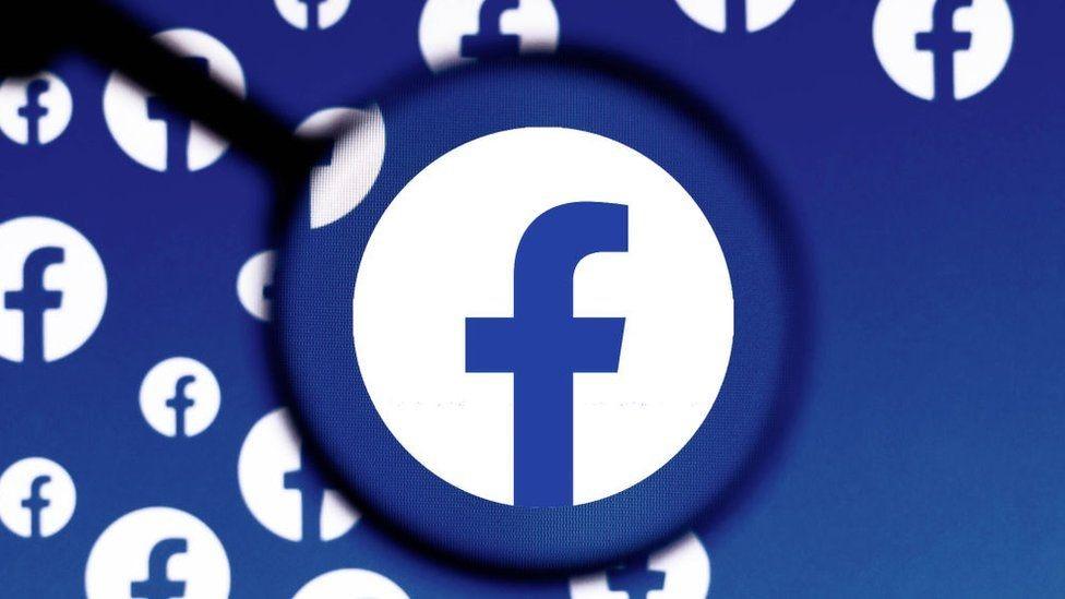 فيسبوك.