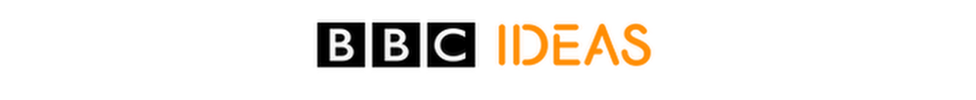 BBC Ideas logo