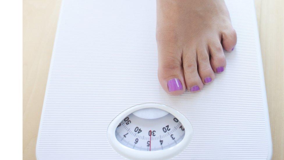 دواء جديد لانقاص الوزن