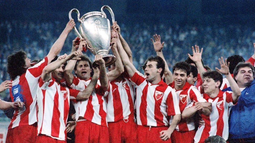 Bari, 29. maj 1991.