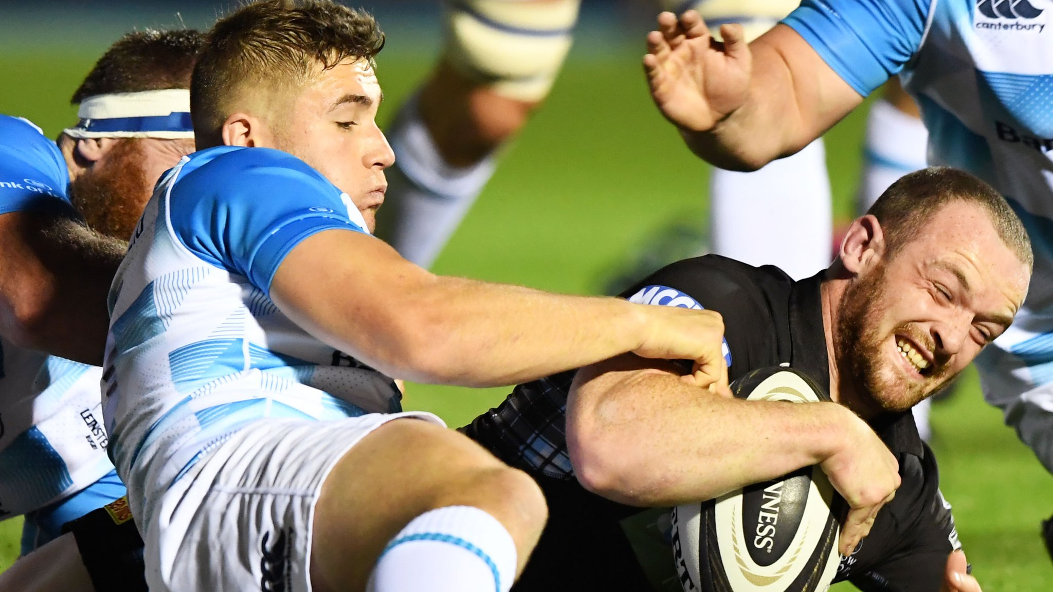 Glasgow Warriors v Leinster: Five key issues ahead of Pro14 final