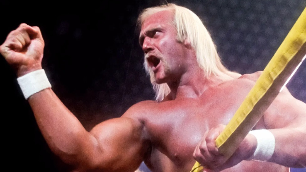 Halk Hogan