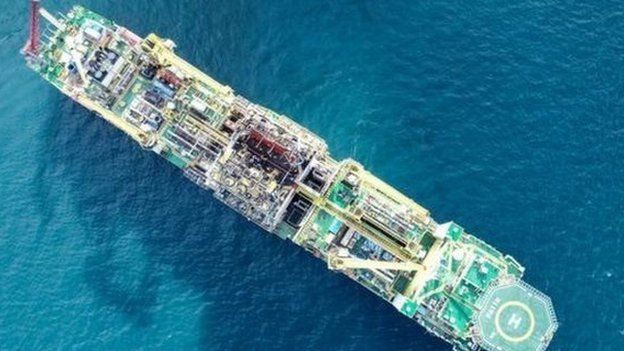 سفينة التنقيب فاتح قامت بمهمة قبالة سواحل قبرص