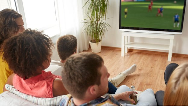 Gambling TV adverts ban confirmed