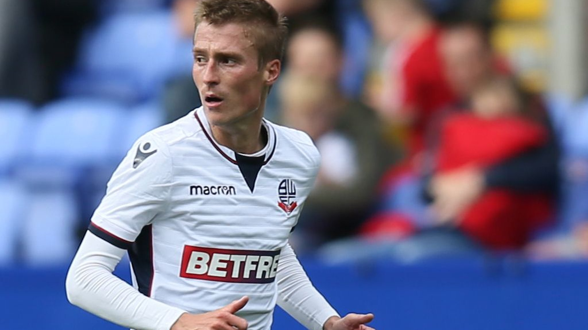 Bolton's ex-Liverpool defender Darby retires after motor neurone disease diagnosis