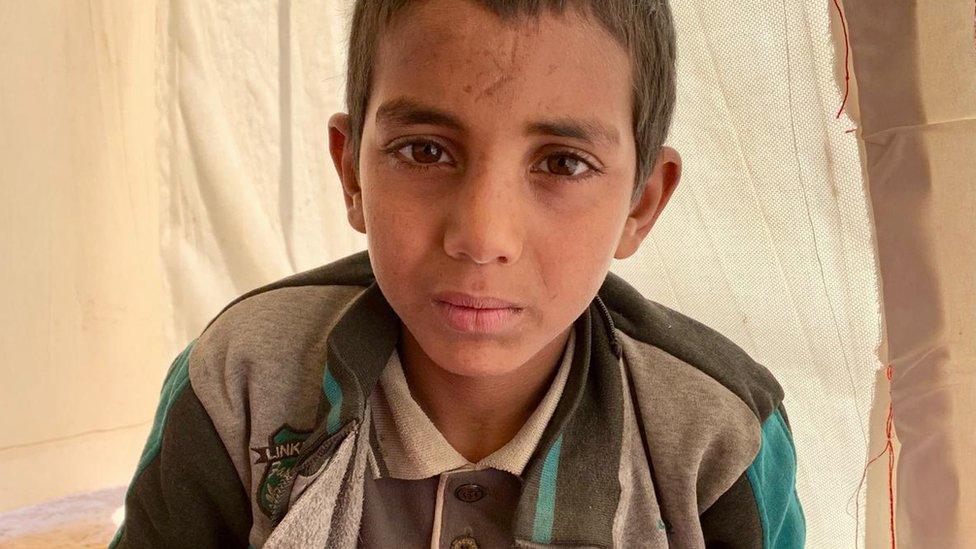Hamza Jasim al Ali