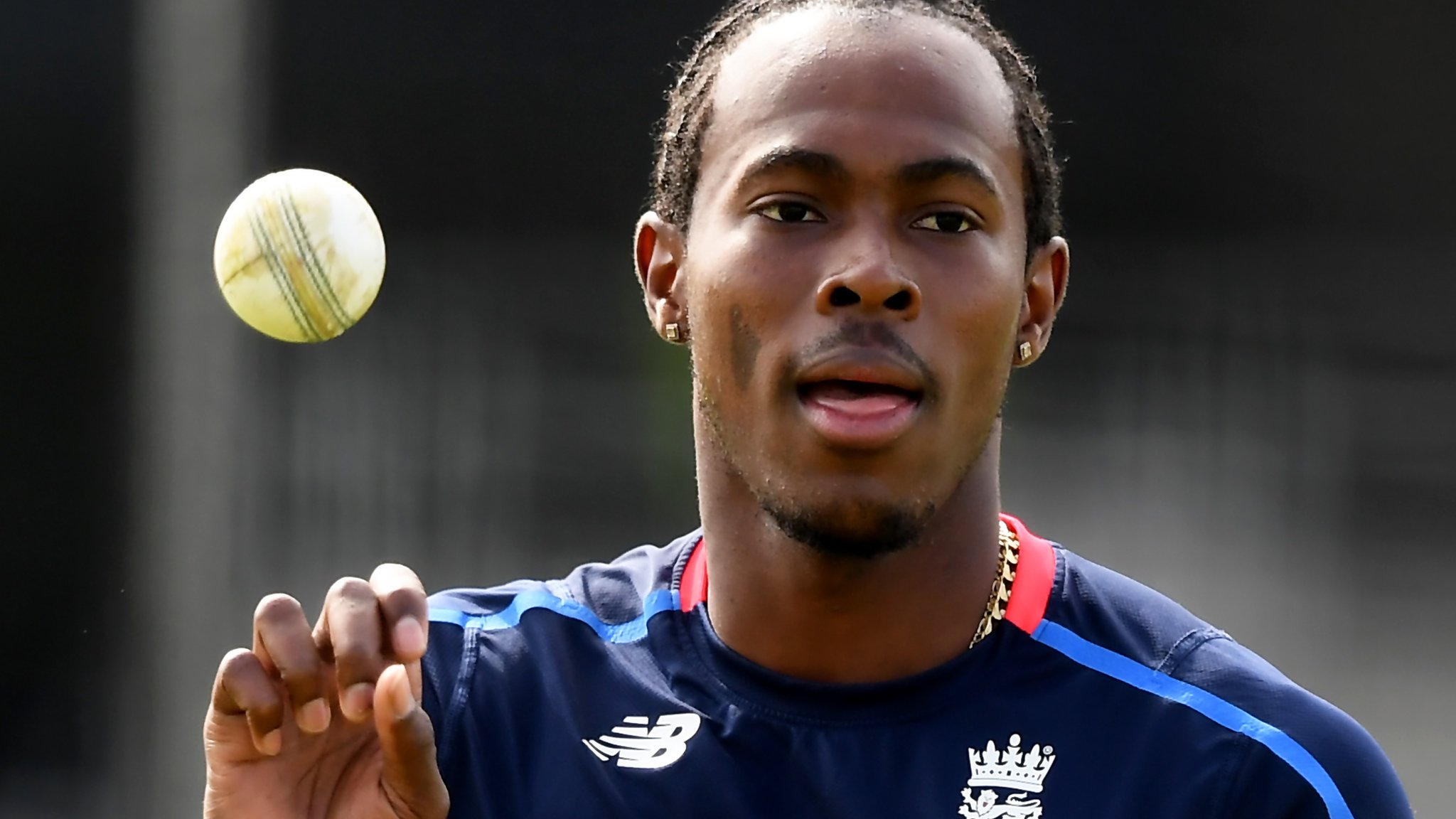 World Cup: How Jofra Archer secured place in England squad
