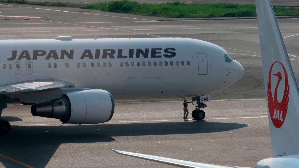 Aerolínea muestra los asientos con bebés para que pasajeros puedan evitarlos